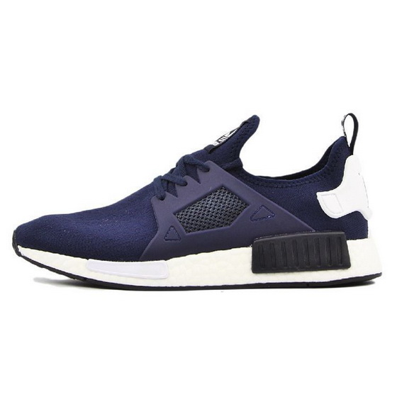 Adidas Originals NMD XR1 Purplish Blue - Click Image to Close