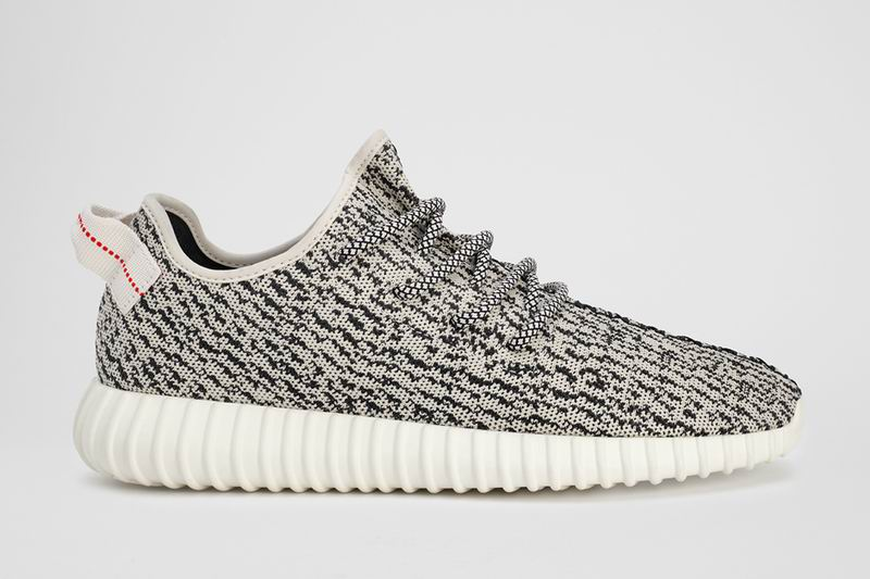 "Adidas Yeezy 350 Boost ""Turtle Dove "" Men's Blue Grey-White"