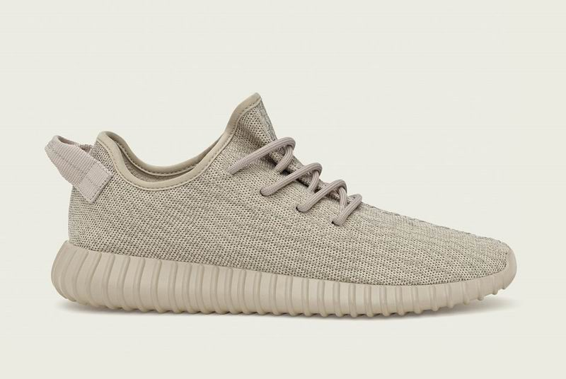 adidas Yeezy 350 Boost Oxford Tan - Women's Light Stone/Oxford Tan/Light Stone