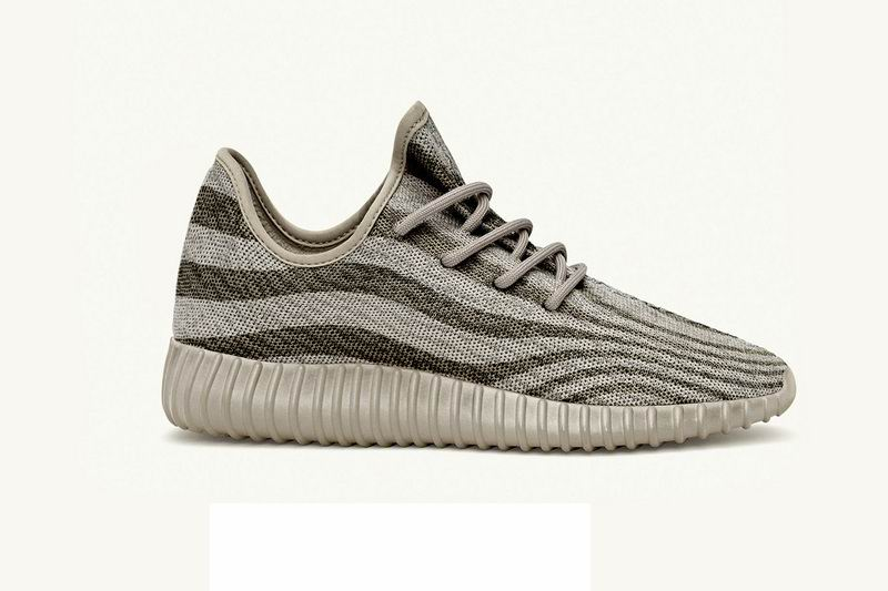 adidas Yeezy Season 3 350 Boost - Men's Agate Grey/Core Black