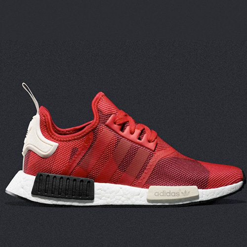 Wholesale adidas NMD_R1 Lush Red Camo RUNNER S79164
