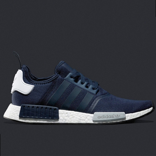 Best Cheap 2016 adidas NMD_R1 Collegiate Navy Primeknit runner S79161