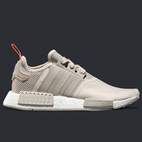 Wholesale adidas WMNS NMD_R1 Clear Brown Runner S75233